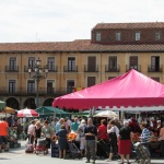 Mercado de la Plaza Mayor